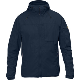 Fjällräven High Coast Windjack Heren, navy